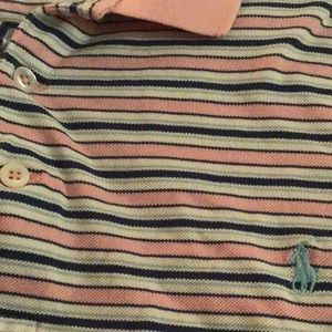 Men's size large polo by Ralph Lauren